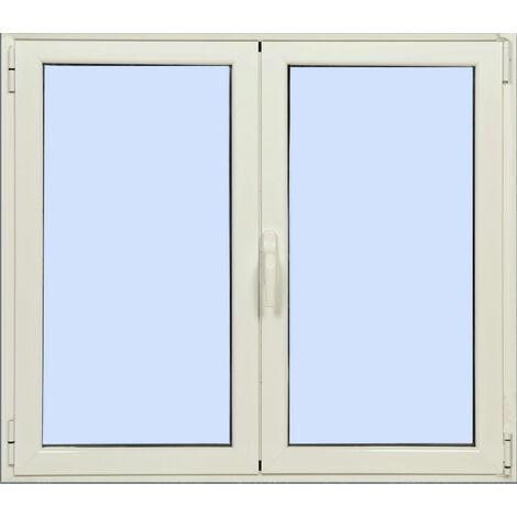 Ventana Aluminio Practicable Oscilobatiente 1200X1000 2h