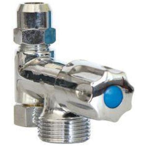 Sanitop Ventil-Eckfix Geräteanschluss