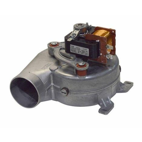 Recamania Ventilador Caldera Junkers GRO1725 8707204038