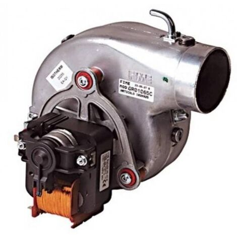 Ventilador Caldera Caldera Roca mod Rs20/20F Co 122022190