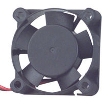 Ventilador con cojinete a fricción 40 x 40 x 10 mm Electro Dh 71.110 8430552074556