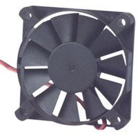 Ventilador con cojinete a fricción 60 x 60 x 10 mm Electro Dh 71.120 8430552074563