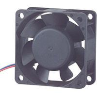 Ventilador con cojinete a fricción Electro Dh 71.140 8430552074587