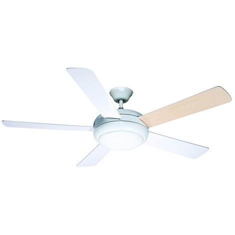 Ventilador Conte Blanco