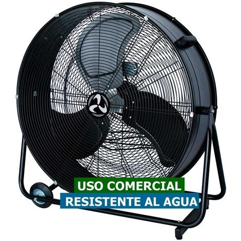 Ventilador de pie CasaFan 308085 DF 800 ECO