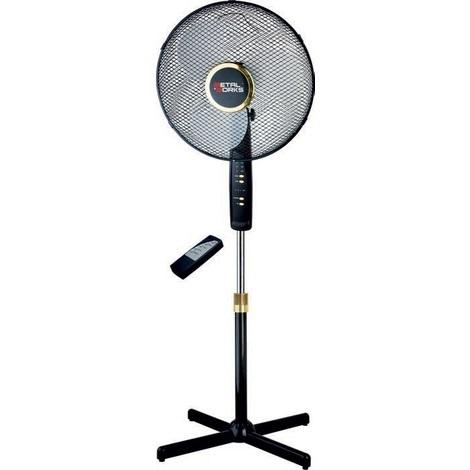 Ventilador de pie METALWORKS CX-FS-40H