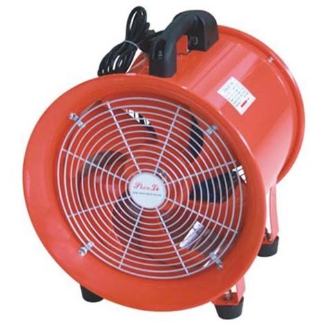 Ventilador de suelo 300 mm, MV300230 - Metalworks