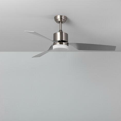 Ventilador de Techo LED Minimal PRO Ultrasilencioso CCT Seleccionable 70W