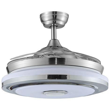 Ventilador de techo Solano LED (36W)