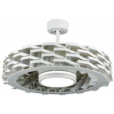 Ventilador de techo Sulion 072232 NESS blanco