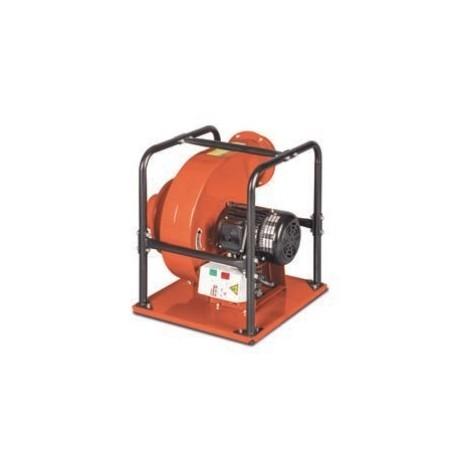 Ventilador-exrtractor RV 180 UNICRAFT