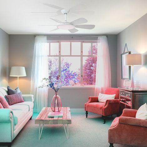 Ventilador LED Mode (24W)