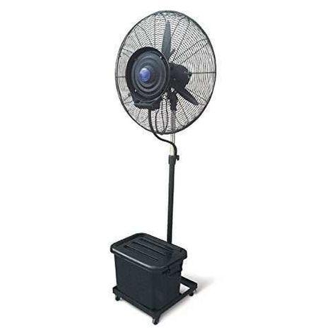Ventilador nebulizador 41 litros