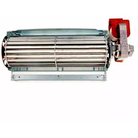 Ventilador Tangencial Motor Derecha TG6 180 mm 311421