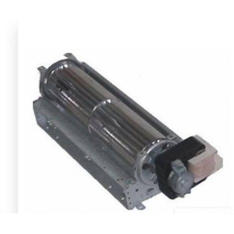 VENTILADOR TANGENCIAL TGO 60/1-120/20 25w CAUDAL 95m 3/h CO 115900