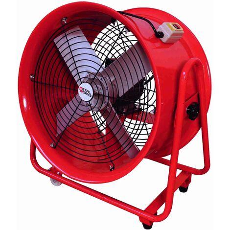Ventilador y extractor MV500R