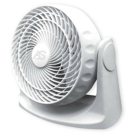 Ventilateur 20cm 30W - Advanced Star (Sol/Mur)