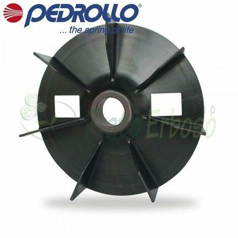 VENTILATEUR-80 - Turbine pour pompe électrique-arbre 20 mm