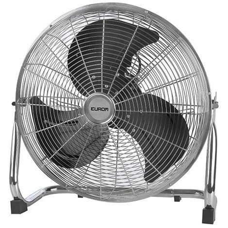 Ventilateur à haute vélocité PRO D. 46 cm 3 vitesses 230V 120W - HVF18-2 - 385700 - Eurom - -