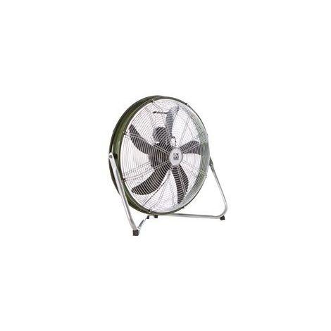 Ventilateur au sol 8 100 m3/h