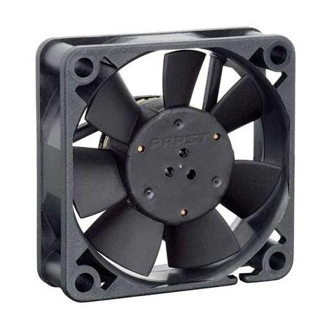 Ventilateur axial EBM Papst 512F/2-531 9291706531 12 V 18.5 m³/h (L x l x h) 50 x 50 x 15 mm 1 pc(s)