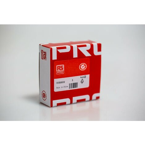 Ventilateur axial RS PRO 12 V c.c., 40 x 40 x 10mm, 6.7cfm, 1.2W
