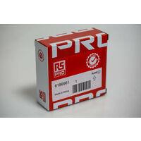 Ventilateur axial RS PRO 230 V c.a., 120 x 120 x 38mm, 110cfm, 24W