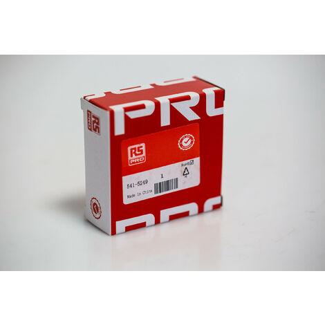 Ventilateur axial RS PRO 24 V c.c., 60 x 60 x 25mm, 24cfm, 3.5W