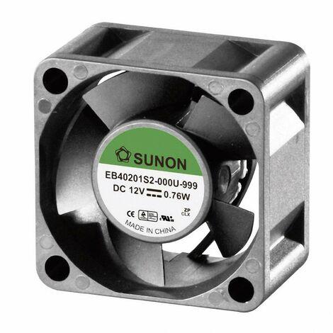 Ventilateur axial Sunon EB40200S1-000U-999 5 V/DC 15.12 m³/h (L x l x h) 40 x 40 x 20 mm 1 pc(s)