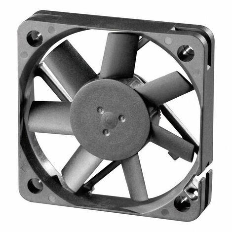 Ventilateur axial Sunon EB60201S1-000U-999 12 V/DC 39.07 m³/h (L x l x h) 60 x 60 x 20 mm 1 pc(s)
