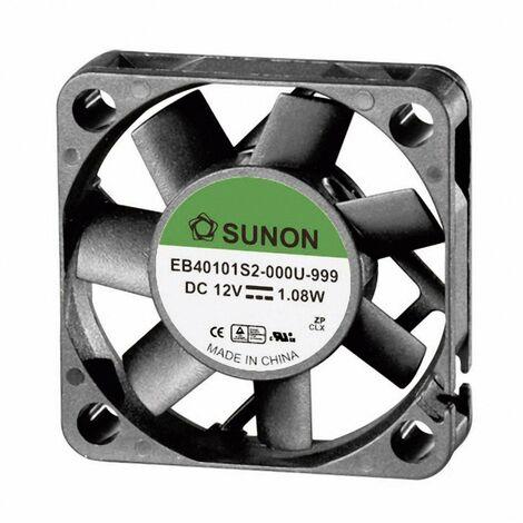 Ventilateur axial Sunon EE40100S1-000U-999 5 V/DC 13.59 m³/h (L x l x h) 40 x 40 x 10 mm 1 pc(s)