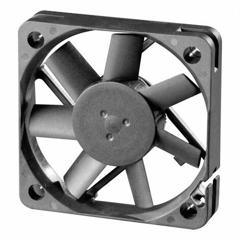 Ventilateur axial Sunon EE50101S1-000U-999 12 V/DC 21.23 m³/h (L x l x H) 50 x 50 x 10 mm 1 pc(s) Q62488