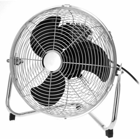 ventilateur brasseur d air d:30cm 55w