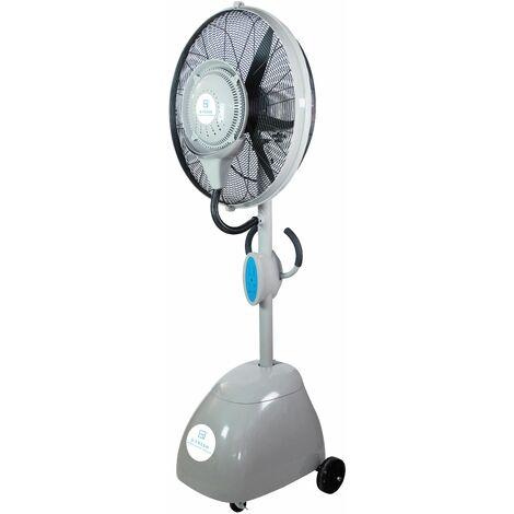ventilateur brumisateur haute performance 200cm - 172 - o'fresh