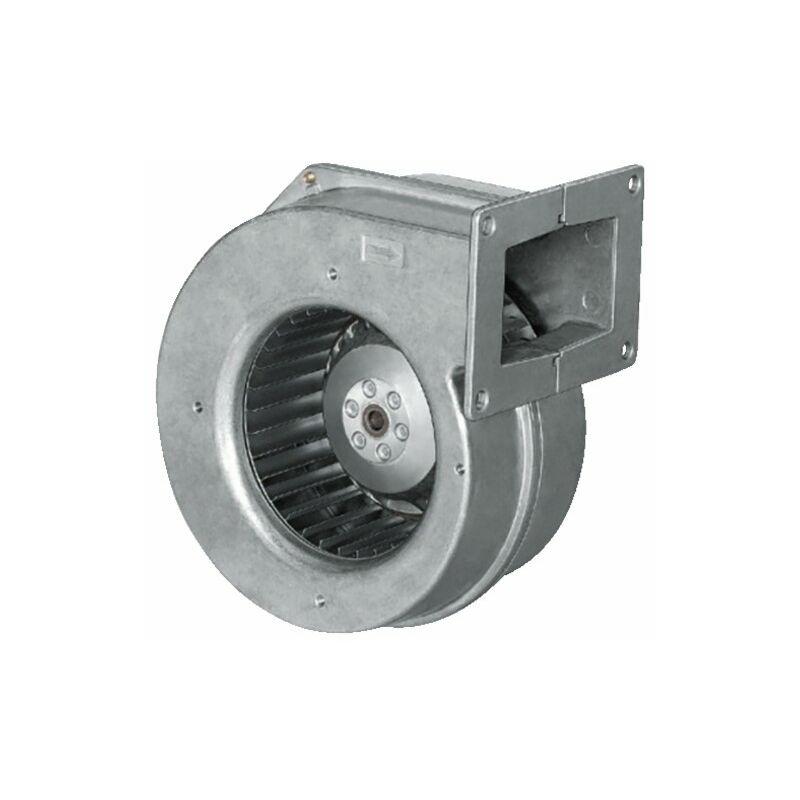 Ventilateur centrifuge 105W G2E120 - DIFF
