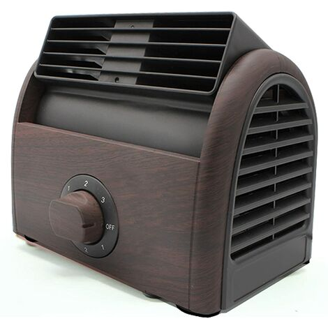 Ventilateur Centrifuge Turbo Double Turbine - 30W