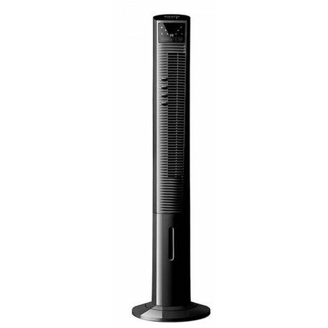 ventilateur colonne brumisateur 90w 3 vitesses - tfm1500 - taurus alpatec