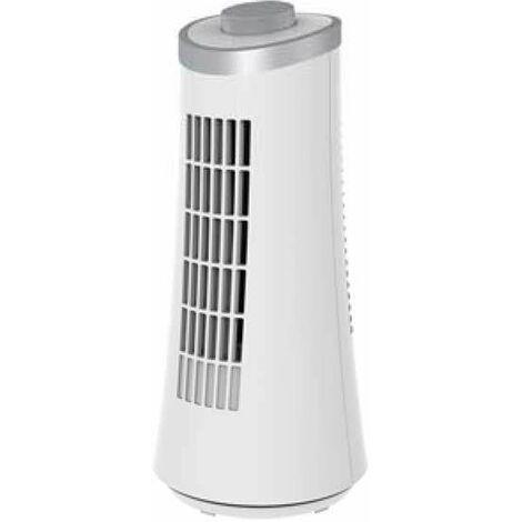 Ventilateur colonne mini TORRE, 15w