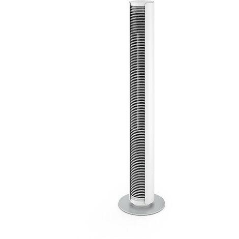 Ventilateur Colonne Peter Blanc