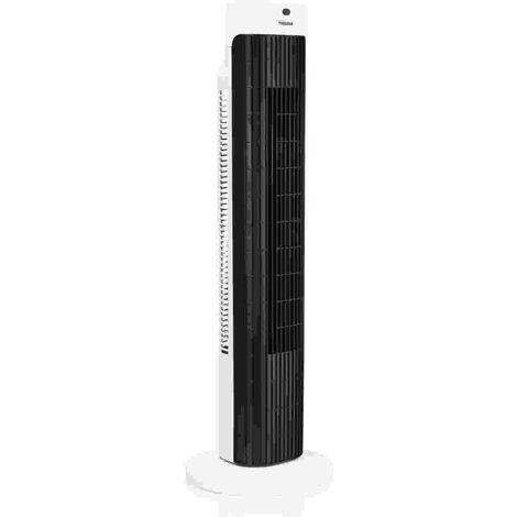 Ventilateur colonne Tristar – 76,20 cm – Réglage chambre à coucher–Minuterie