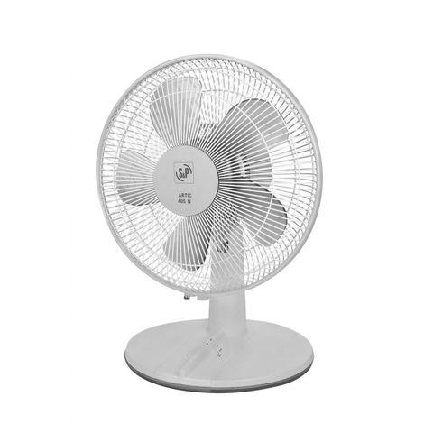 Ventilateur d'appoint et de confort Artic 405 N Unelvent 650111