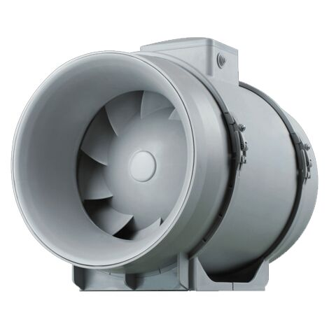 Ventilateur de conduit - IN LINE XPro 100 ALDES - 11022340 Diamètre 100 mm - 245 m3/h