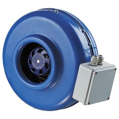 Ventilateur de conduit - VKM 160 EC ECONOPRIME - VKMEC160