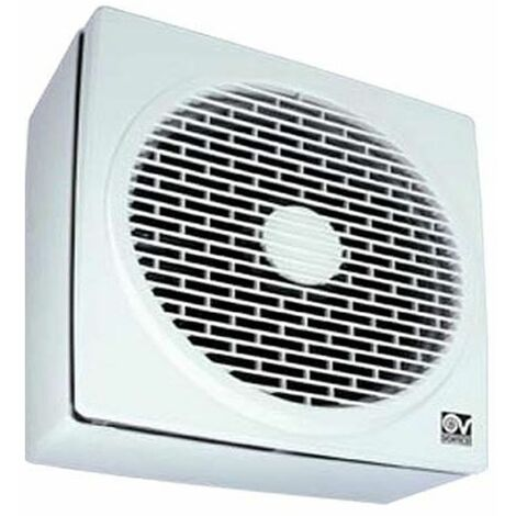 Ventilateur de fenêtre Vario 230/9 Automatique IPX4