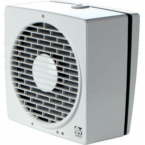 Ventilateur de fenêtre Vario 300/12 Automatique IPX4