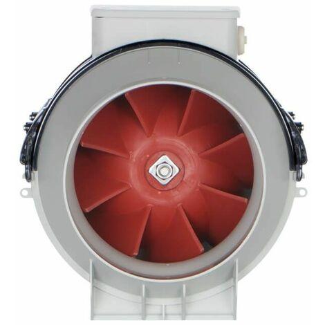 Ventilateur de gaine Lineo 125 V0 ES 360 m³/h