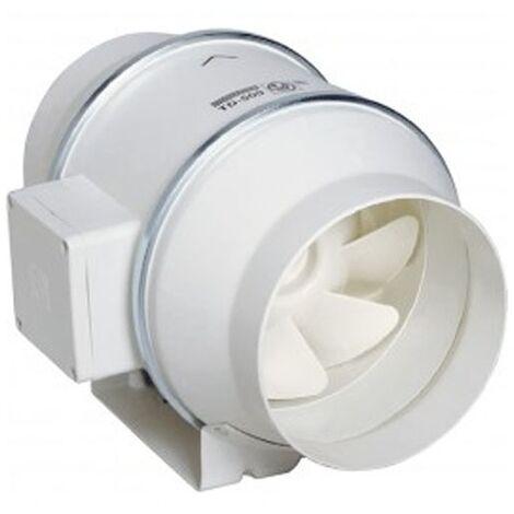 Ventilateur de gaine TD MIXVENT