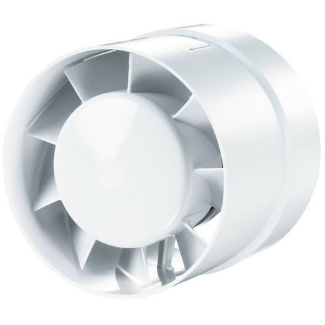 Ventilateur de gaine Vents VKO L 125