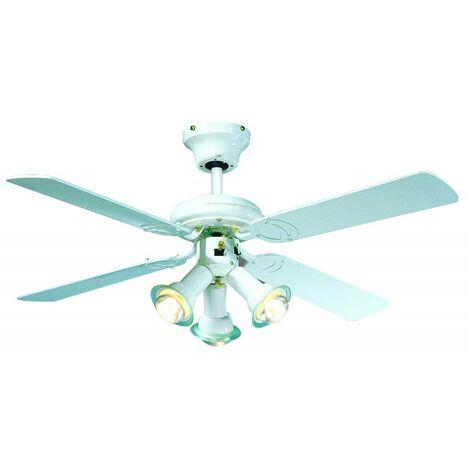 Ventilateur de plafond 53 W - Fartools MALDIVES
