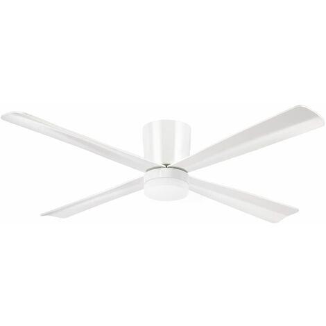Ventilateur de plafond à leds cm 0 SULION 072224
